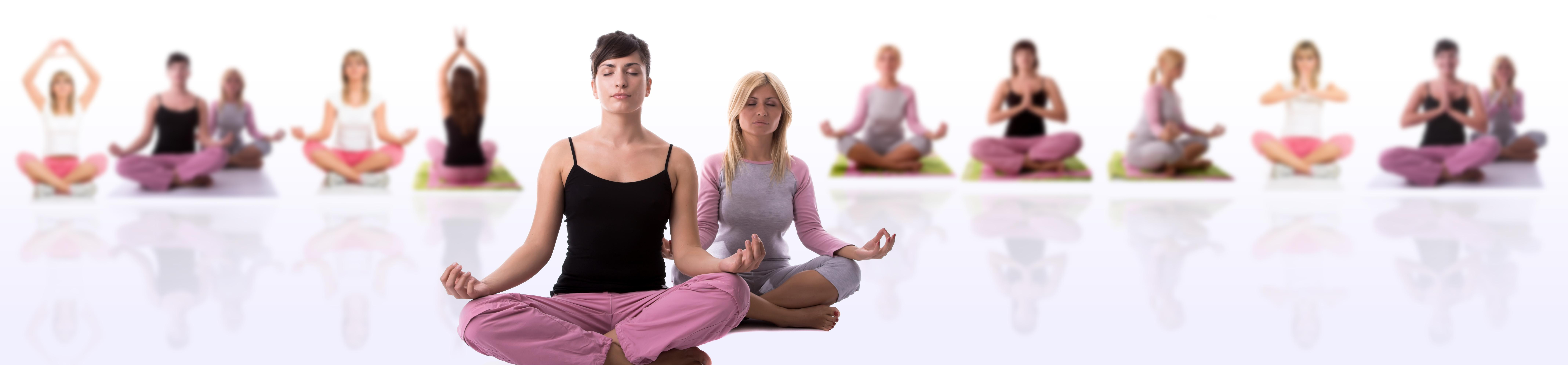Yogama Kursplan