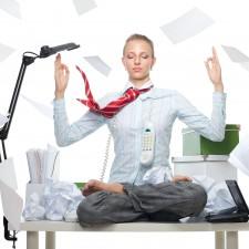 Business Yoga