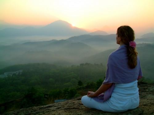 Sunrise Yoga von 8 -9 Uhr